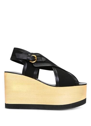 Sandalet ISABEL MARANT